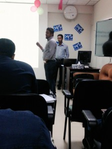 Pel provide training to Chevron.01jpg
